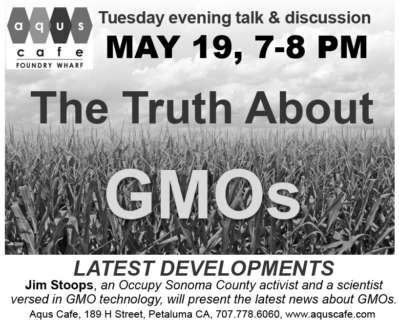 The Truth About GMOs