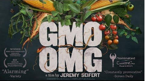 OSC GMO OMG Movie Showing